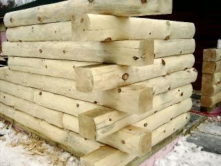 Superieur Classic Log Homes, Inc.
