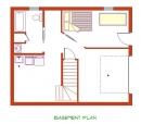 Basement 24x30