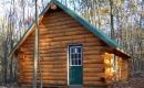 D-Log Cabin pic